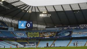 CAS poništava odluku o izbacivanju Manchester Cityja iz evropskih takmičenja?