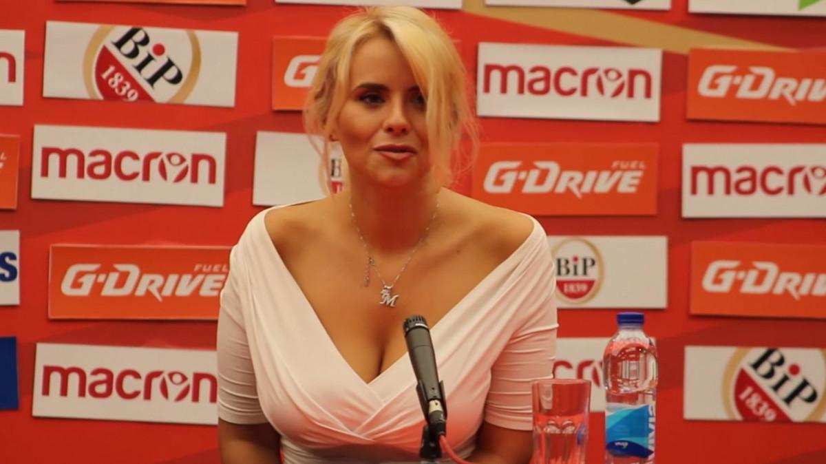 Ko je prsata plavuša o kojoj bruji kompletan Balkan? - SportSport.ba