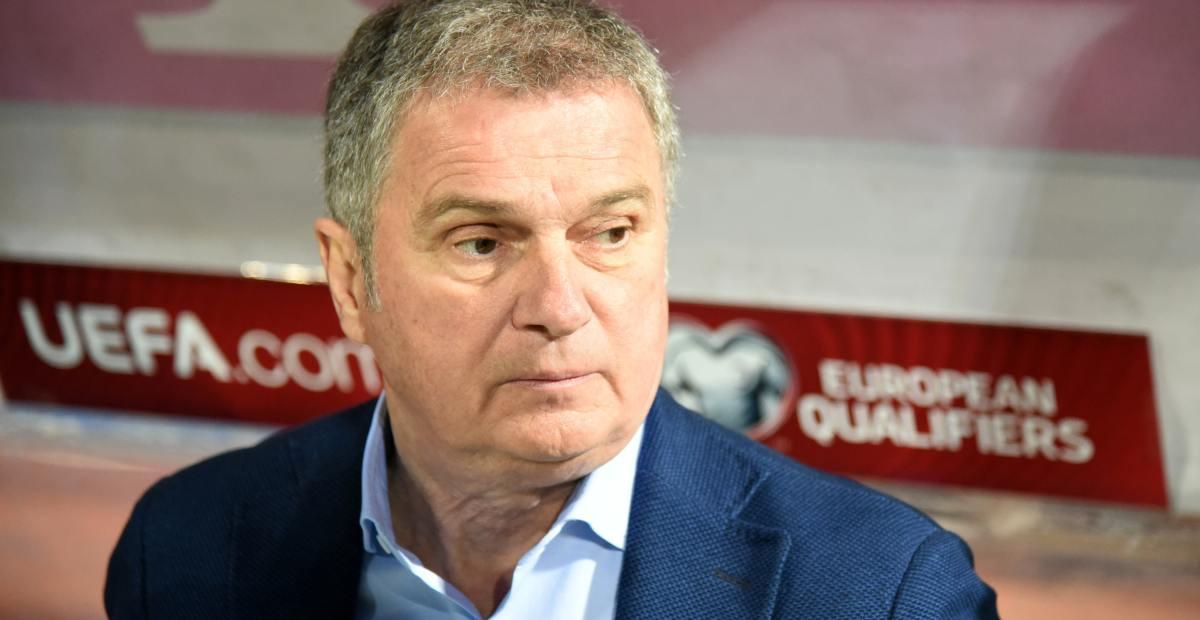 Tumbaković nije pozvao Jovića, ali jeste igrača koji se nudio BiH