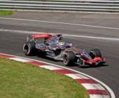 Honda nastavila trend propadanja timova F1