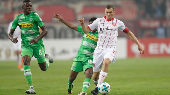 Fortuna se vratila u Bundesligu