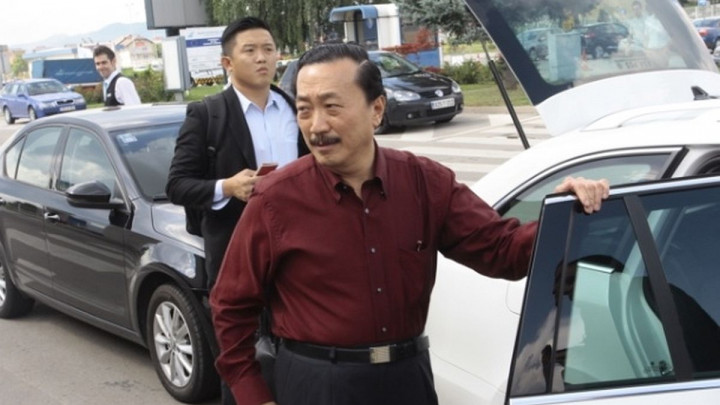 Vincent Tan se oglasio o tragediji: Potreseni smo do srži