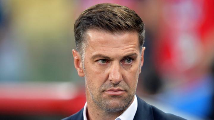 Još jedan igrač prekrižio Srbiju: Neću da igram dok je Krstajić selektor