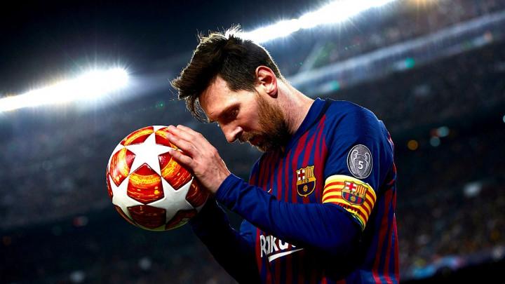 """Messi """"naredio"""" Barceloni: Dovedite mi najveću englesku zvijezdu!"""