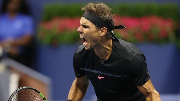 """Nadal izjednačio pa """"pomeo"""" Del Potra"""