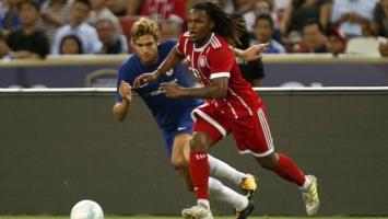 Nema sreće: Sanchesu zabranili odabrani broj