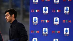 Fonseca ne odustaje: Dok dođe Evropska liga Džeko seli na klupu