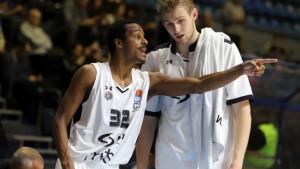 KK Partizan ostvario pobjedu, ali kladioničari i dalje strepe