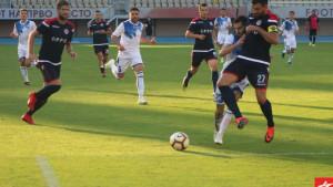 U Mostaru prava fudbalska atmosfera, Plemići oprezni