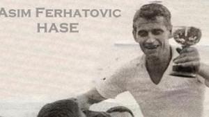 Dan kada je otišao Hase: Prošle 33 godine od smrti legendarnog Asima Ferhatovića