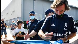 Pirlo objavio sastav za debi na klupi Juventusa i odmah iznenadio javnost