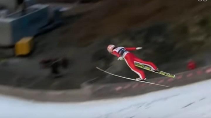 Stefan Kraft novi svjetski rekroder u skijaškim skokovima