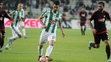 Bajić junak Konyaspora