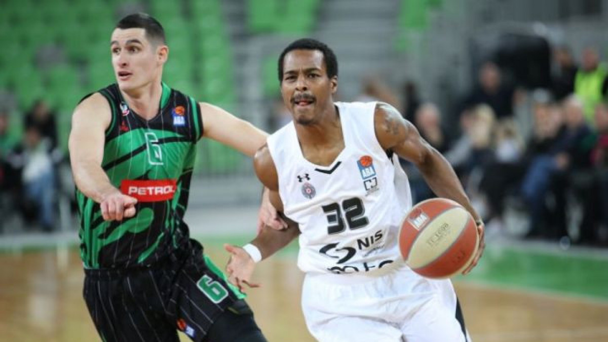 Alex Renfroe napustio Partizan i potpisao za novi klub
