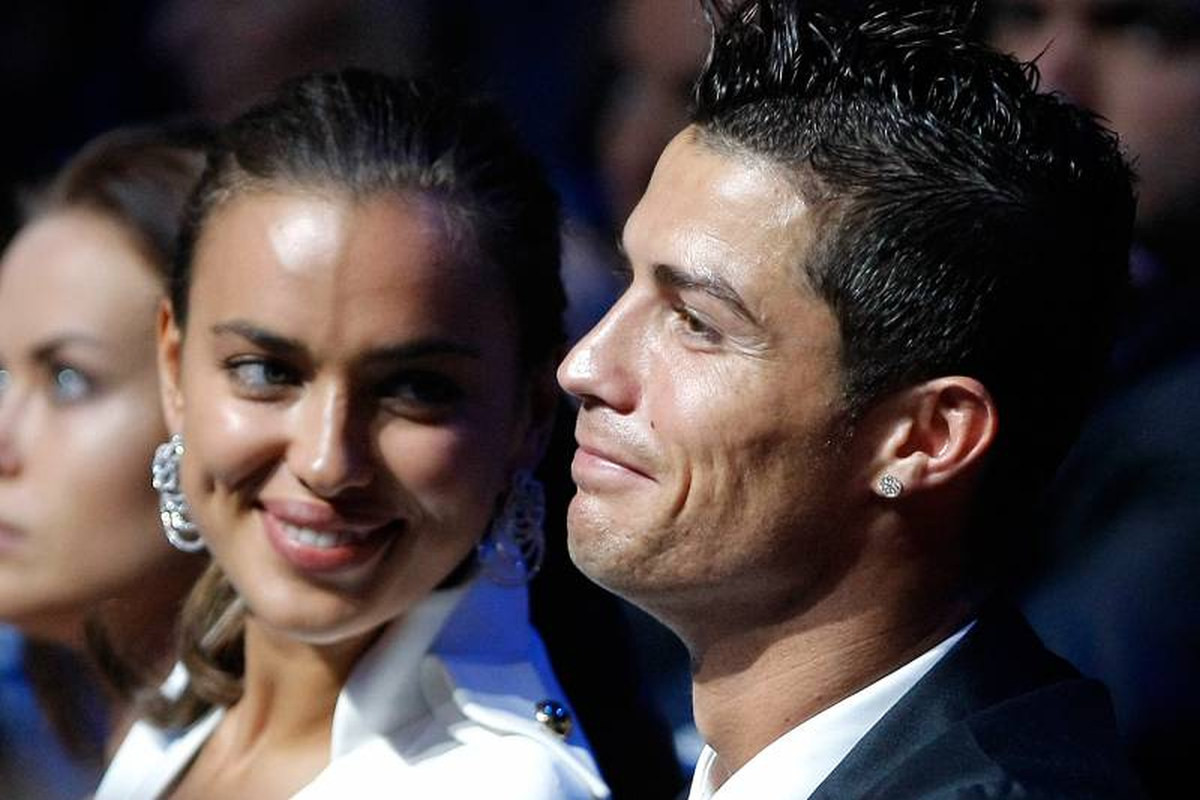 Čisto da ga podsjeti šta je izgubio: Izazovna fotografija Ronaldove bivše