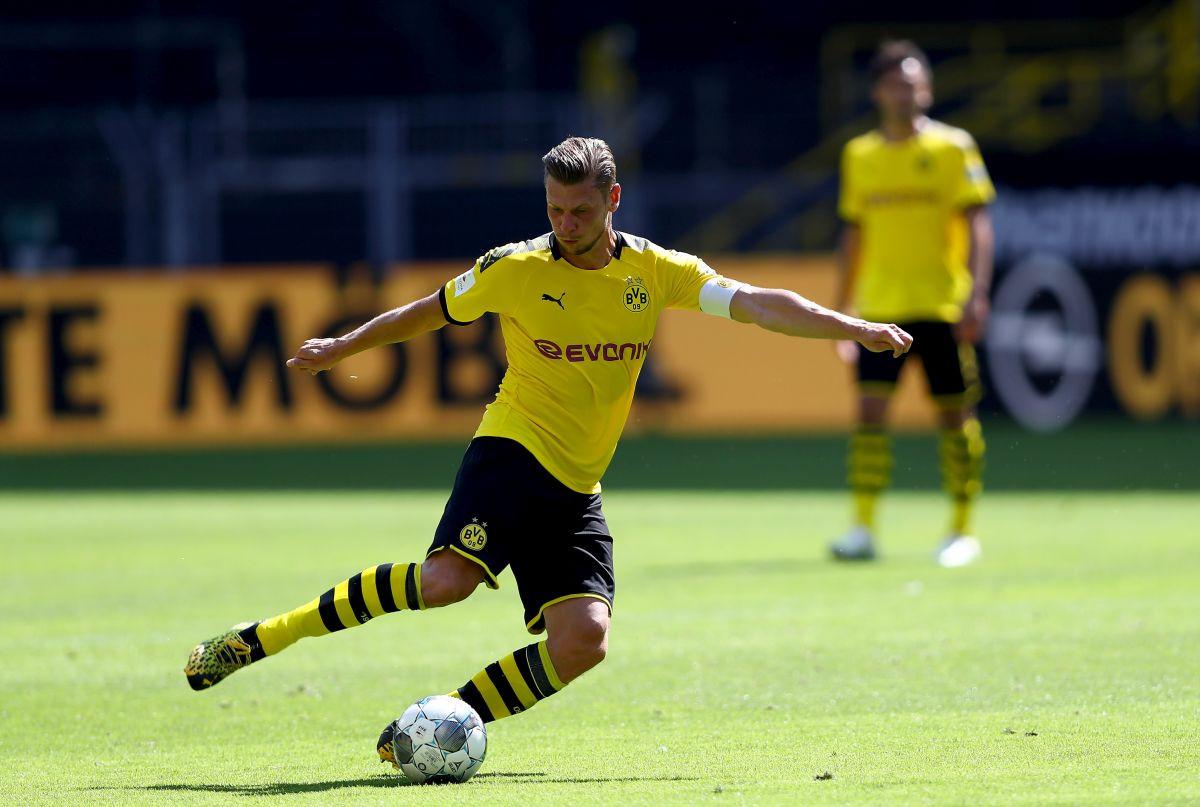 Izgleda moćno: Borussia predstavila novi dres!