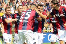 Cagliari u finišu do pobjede nad Sampdorijom