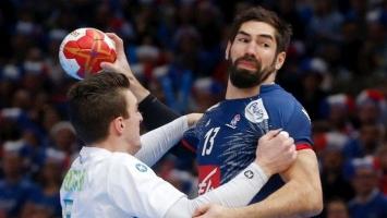 Karabatić MVP, Duvnjak u najboljem timu SP-a