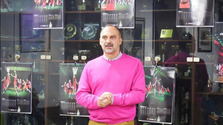 Prvi čovjek OKK Sloboda najavljuje: Očekujemo nešto spektakularno u Tuzli
