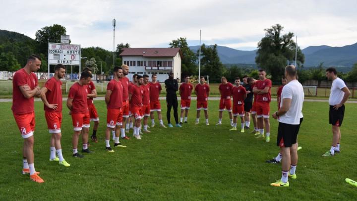 Jedinstvo u nedjelju protiv Rudar Prijedora