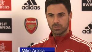 """""""Boli kada uključiš TV i gledaš sve te timove, a tamo nema Arsenala"""""""
