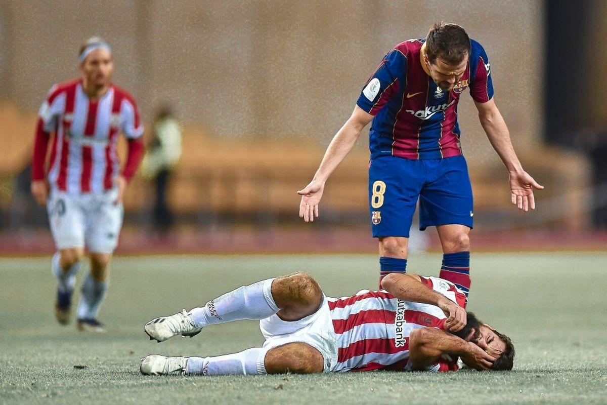 Pjanić je odlučio gdje želi, agenti već pričali s Barcelonom, predstavili su svoju ponudu
