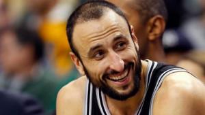 Spursi povlače dres Manu Ginobilija