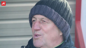Husref Musemić: Nezadovoljan sam sa nekoliko igrača koji još traže formu