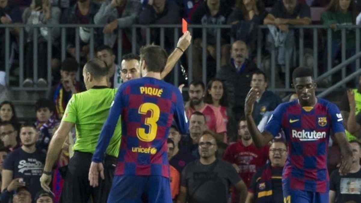 """Messi pokušao spasiti Dembelea: """"On uopšte ne priča španski jezik"""""""