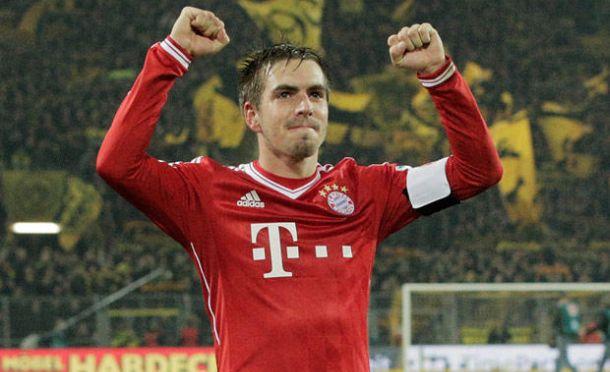 Lahm: Bayernovi uspjesi pomoći će Njemačkoj