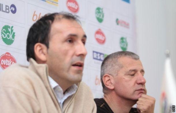 Mahmutović: BiH će igrati u drugom krugu Eurobasketa