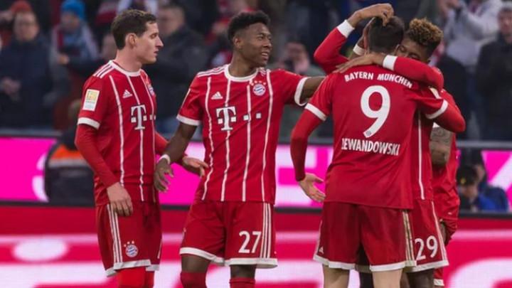 Objavljeni sastavi za mečeve Liverpool - Bayern, Lyon - Barcelona