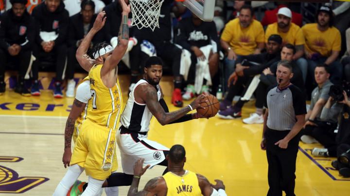 Vraća se NBA liga!