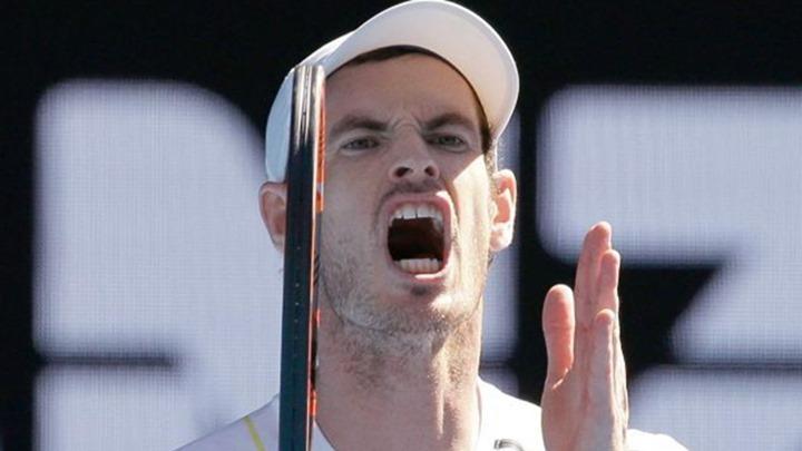Murray: Razočaran sam, imao sam jedinstvenu priliku