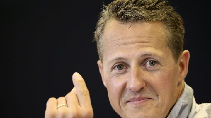Nova nada za oporavak Michaela Schumachera