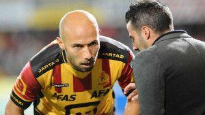 """Cocalić dobio ponudu: """"Turci me žele, ali je Mechelen odlučio da me zadrži"""""""