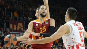 Crvena Zvezda deklasirala Galatasaray