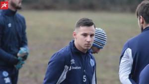 Branko Bajić nakon odlaska iz Želje već našao novi klub