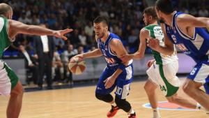 Nemanja Gordić napustio Budućnost, već je poznato gdje nastavlja karijeru