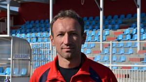 Žerić novi trener Kozare, sutra prozivka