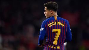 """""""Coutinho će biti najbolji igrač Bundeslige"""""""