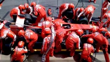 Vraća se dolijevanje goriva tokom utrke