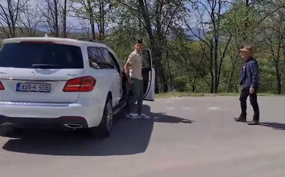 Novak Đoković s porodicom već stigao u Visoko