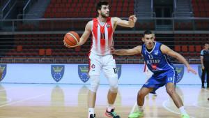 Haris Delalić prekinuo 20-godišnji reprezentativni post kada je u pitanju OKK Čelik