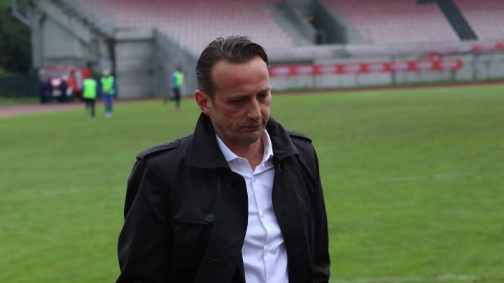 Varešanović: Umorio sam se, neću više voditi Tuzla City