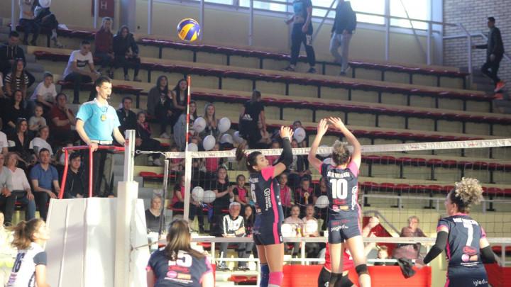 Augustinović: U Goraždu će biti teško ali već smo pokazale da možemo igrati s njima