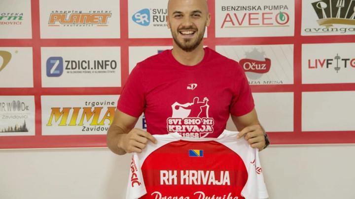 RK Krivaja doveo prvo veliko pojačanje za Premijer ligu BiH