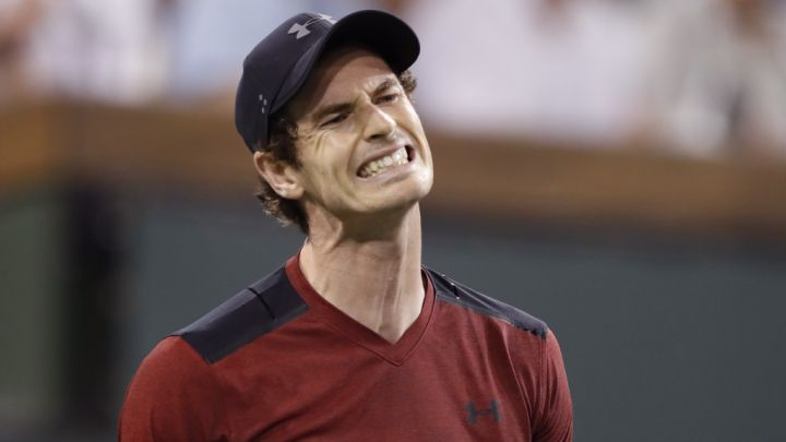 Murray otkazao nastup u Miamiju