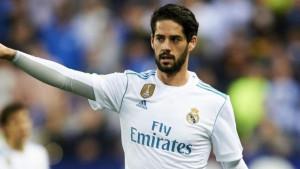 Čelnici Real Madrida na ljeto će morati birati između Solarija i Isca