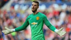 United spreman ponuditi novi ugovor De Gei, ali sada agent igrača koči potpisivanje novog ugovora